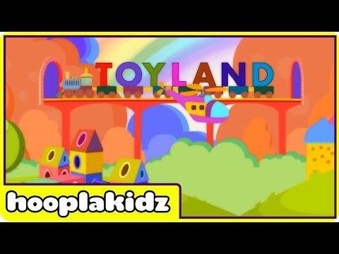 Toyland Song Christmas Song