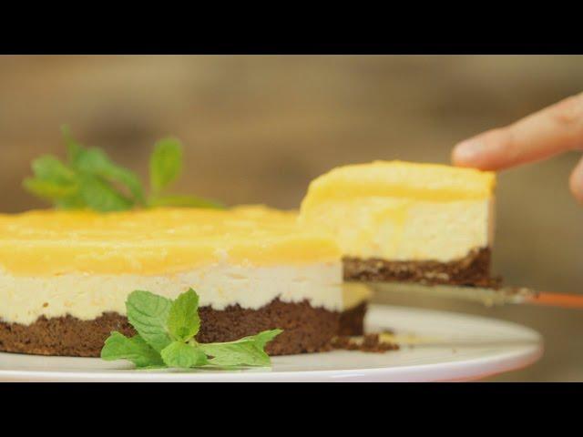 Cheesecake cítrico - Cucinare