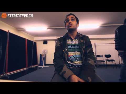 MALIK BENTALHA SE LA RACONTE (INTERVIEW) // STEREOTYPE.CH