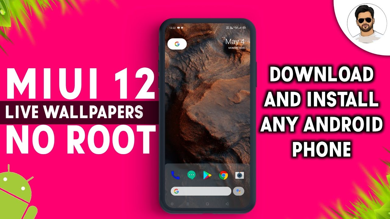 Download MIUI 12 : Live Wallpapers for Any Android | No ...