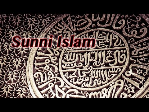 Minute Faith - Sunni Islam