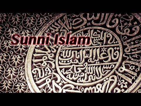 Minute Faith - Sunni Islam