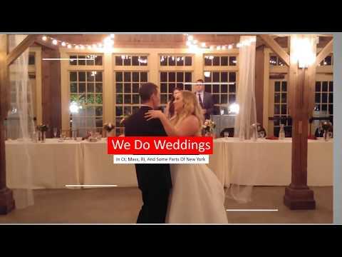 Wedding Djs in Ct Reviews- 1- 860-614-5845
