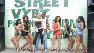 Vybz Kartel - Up To Di Time