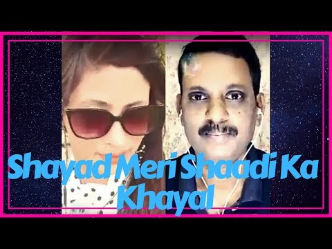 shayad-meri-shaadi-ka-khayal-|-tina-munim-|-rajesh-khanna-|-souten-|-kishore-kumar-|-syam-sagar