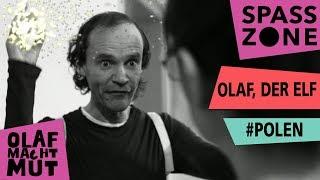 Olaf, der Elf – Polen