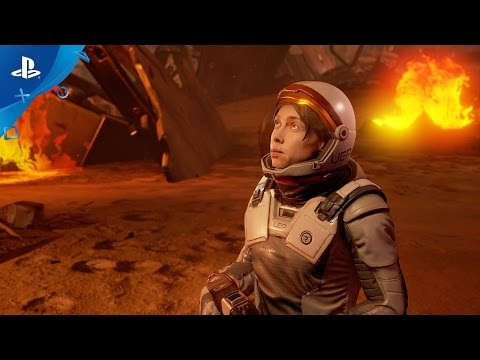 Farpoint - Story Trailer   PS VR