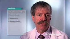 Dr. Wayne Goodman on Medications for OCD