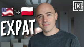 Living In Poland - American Expat (The Good and the Bad)