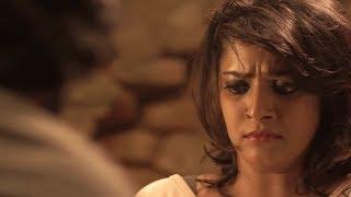 David confronts Swetha | Echarikkai Tamil Movie | Satyaraj, Varalaxmi Sarathkumar