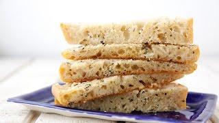 Garlic Bread - Easy Side Dish Recipes - Weelicious