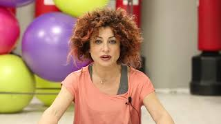 Corso di Pilates - Ida Lucchetta