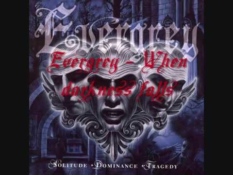 Evergrey - When Darkness Falls