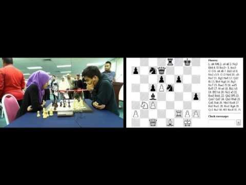 Round 9 Board 1