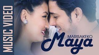 MARISAKEKO MAYA BY SONAM SHERPA | New Nepali Song-2018 | Ft. Puspal Khadka/ Chhiring Doma Sherpa