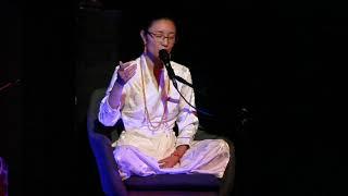 Tibetan Matras Healing Concert in Poznan - Drukmo Gyal