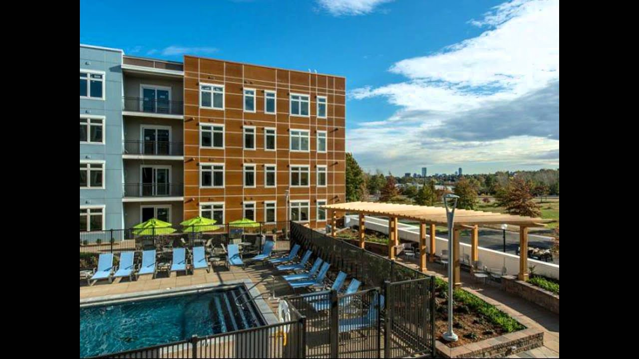 Lumiere Apartments for Rent in Medford MA