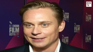 connectYoutube - Billy Magnussen Interview Ingrid Goes West Premiere