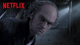 《波特萊爾的冒險》– 第二季前導預告 – Netflix