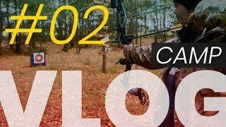 Camp Vlog #02 - Pięćdziesiąt Twarzy Mordena