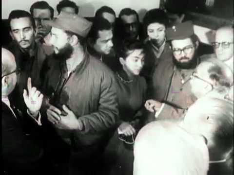 The Cuban Revolution 4/5