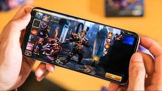 Best Gaming Smartphone of 2018