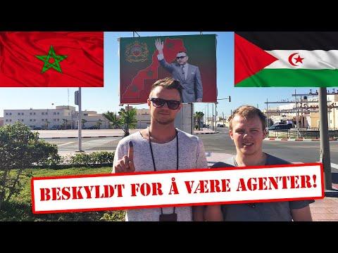 Jeg Ble Pågrepet Av Marokkansk Militær I Vest-Sahara - Beskyldt For å Være Algerisk Agent