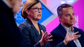 Deep Dive: Six FDA Commissioners Take the Stage