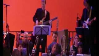 "David Michael Johnson sings ""Georgy Porgy"""