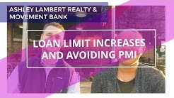 INCREASES in Loan Limits & Avoiding PMI | Buying a Home in Charlotte, NC | #SoldByAshley