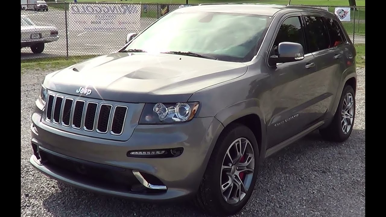 2013 jeep grand cherokee srt8 youtube. Black Bedroom Furniture Sets. Home Design Ideas