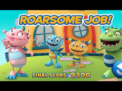 Disney Junior Games - Play free online games!
