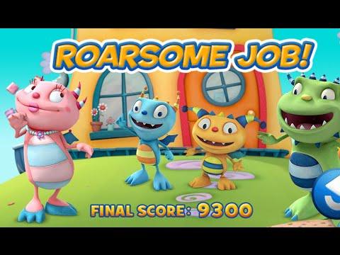 Henry S Roarsome Rescue Disney Junior Games Online Free
