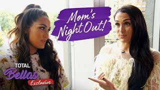 Brie wants to take Lola out on the town! - Total Bellas Exclusive
