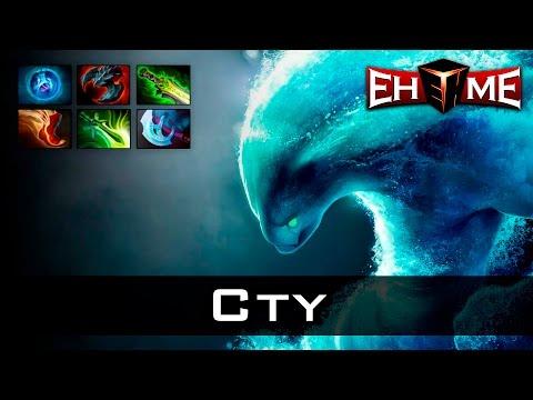 Dota 2 - Cty Morphling - MarsTV EHOME vs EG