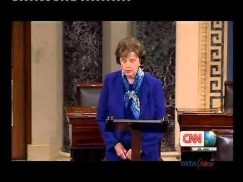 Senate intelligence head accuses CIA of spying