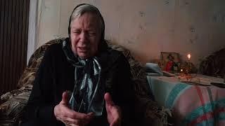 СУД (короткометражный фильм, посвящённый моему дедушке)