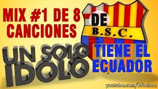 Barcelona sporting club - canciones 1/2 ...