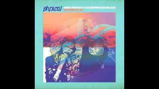 Greg Pidcock & blondewearingblack - Disengage