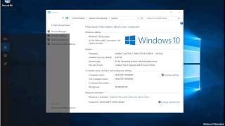 How Enable Remote Desktop Connections Windows