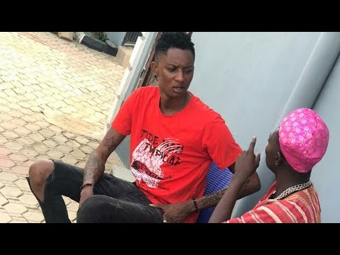 Download WOMAN SNACTHER(BABA AGBA IN CITY EPISODE FOUR) REAL HOUSE OF COMEDY FT BABA AGBA OFFICIAL