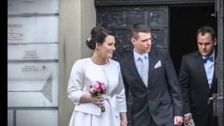 SlideShow Prezentacja zdjęć ślubnych Agnieszki i Michała 18.04.2015