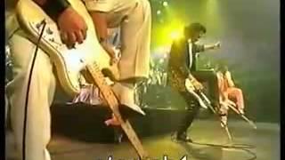 """Maestro Indonesia """"The Tielman Brothers  NL TV 1990  whole lotta shakin goin' on' indorock"""""""