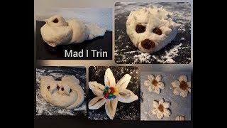 Sjov med dej | Mad I Trin