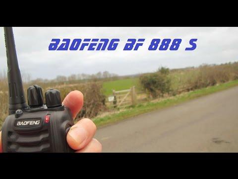 Baofeng 888S UHF