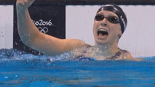 NBC News Learn: Strength and Conditioning for Victory in the Water thumbnail