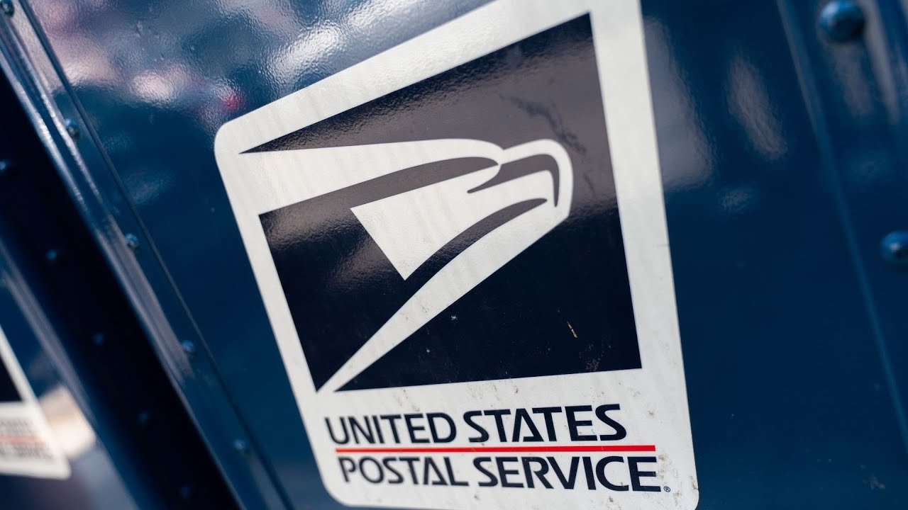 House expected to vote on Postal Service bill