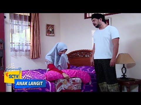 Highlight Anak Langit - Episode 1013