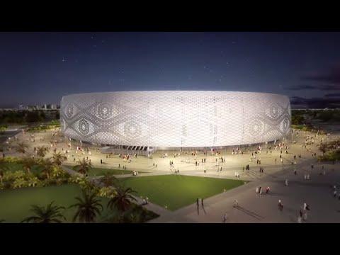 Al Thumama Stadium | Qatar 2022