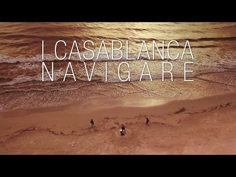 I Casablanca - Navigare